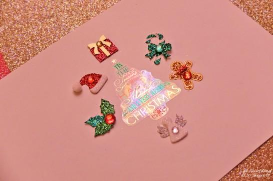DIY Christmas Cards 5