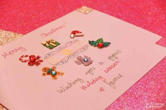DIY Christmas Cards 6