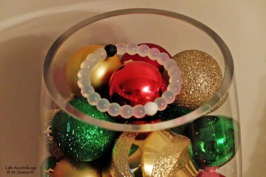 Lokai Bracelet - Christmas 1
