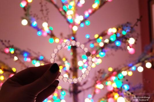 Lokai Bracelet - Christmas 3