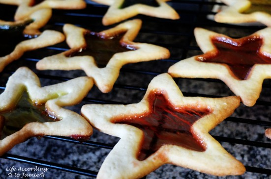 Stained Glass Cookies 12