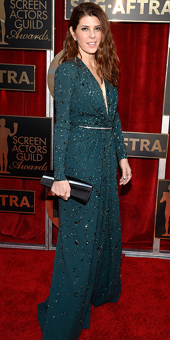 22nd Annual Screen Actors Guild Awards - Red Carpet