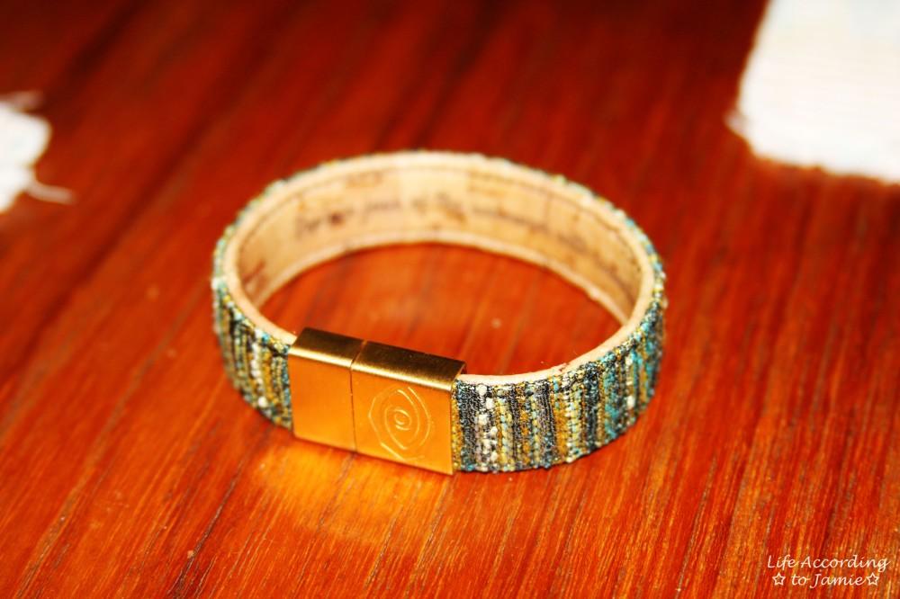 Mieroglyph - Zoral Bracelet