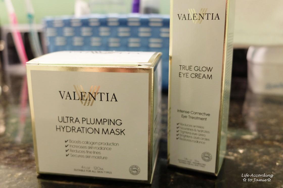 Valentia Review