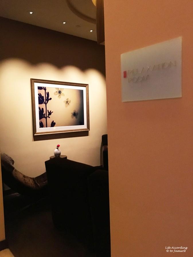 Elizabeth Arden - Red Door Spa 3