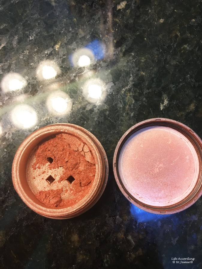 BareMinerals Blush - Joyous Jennifer