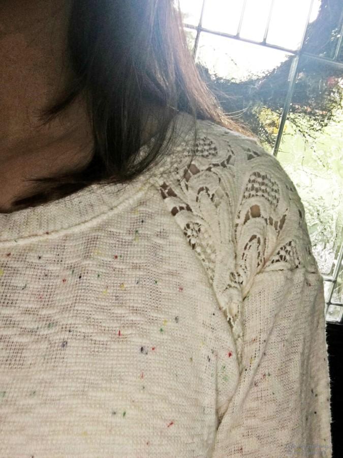 Confetti Sweater 6