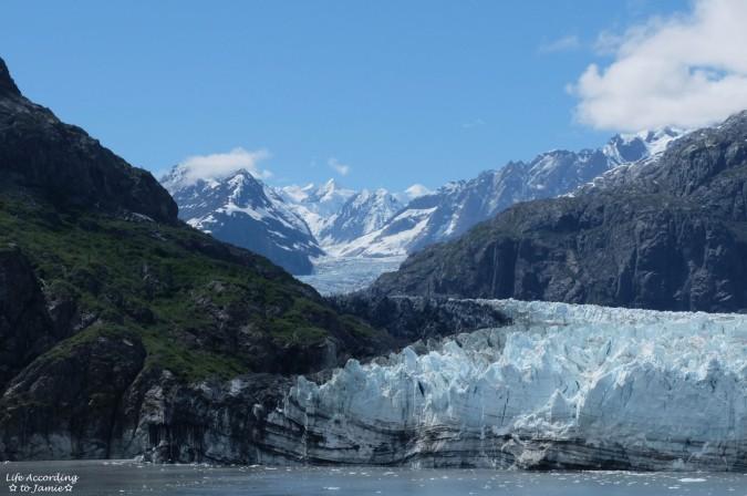 Margerie Glacier 1