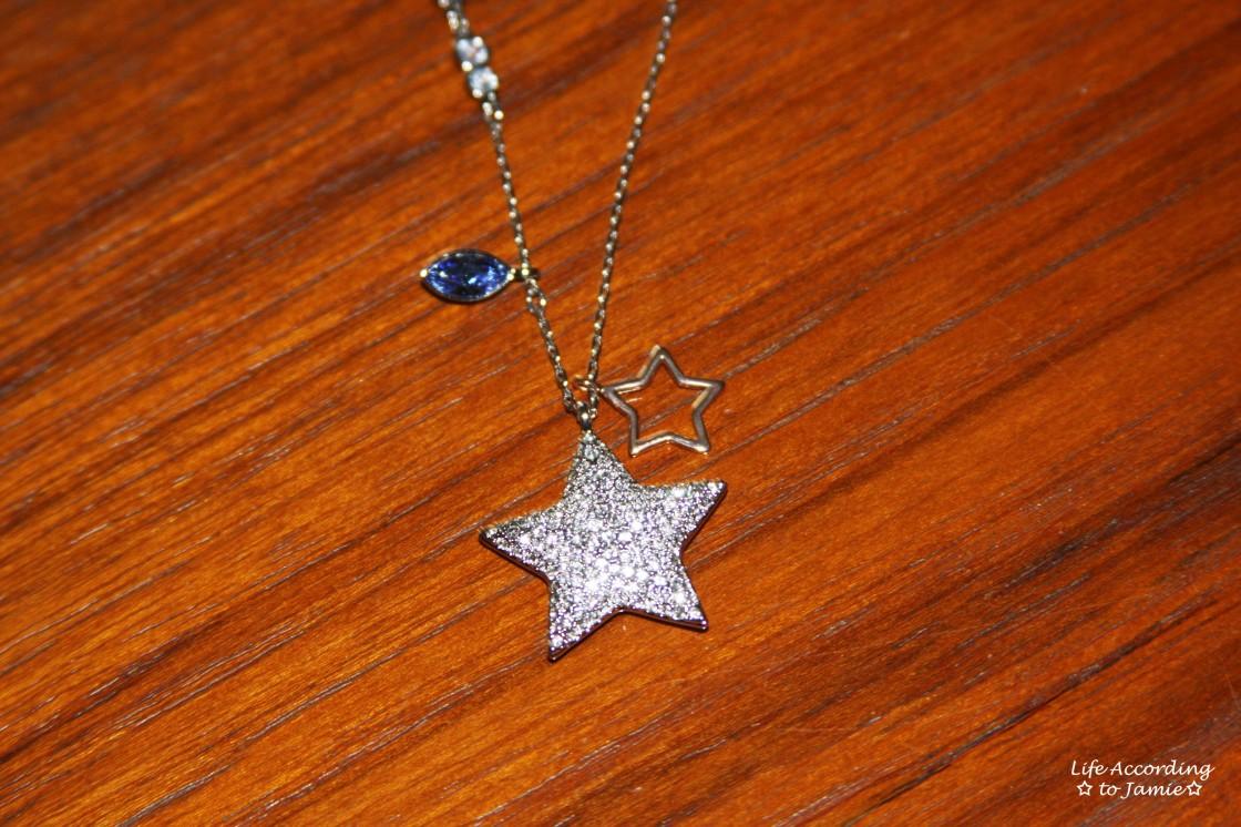 Swarovski Duo Star