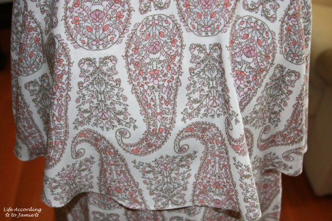 Muted Paisley 3