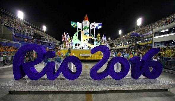 Rio 2016 Olympics Opening Ceremony Start Time (GMT) US, UK, Australia