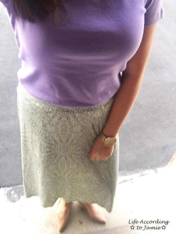 mosaic-print-high-low-skirt-4