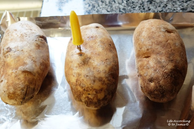 russet-potatoes-poking-holes