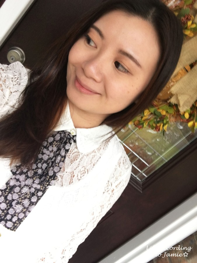 lace-necktie-blouse-1