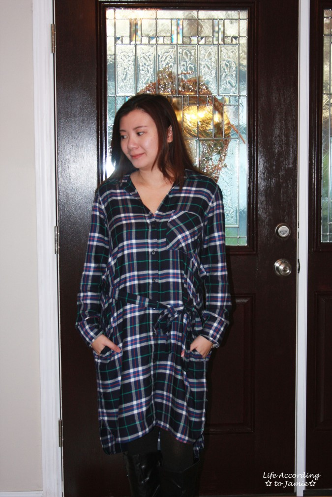 blue-green-plaid-dress-1