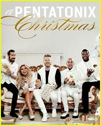 pentatonix-christmas-album