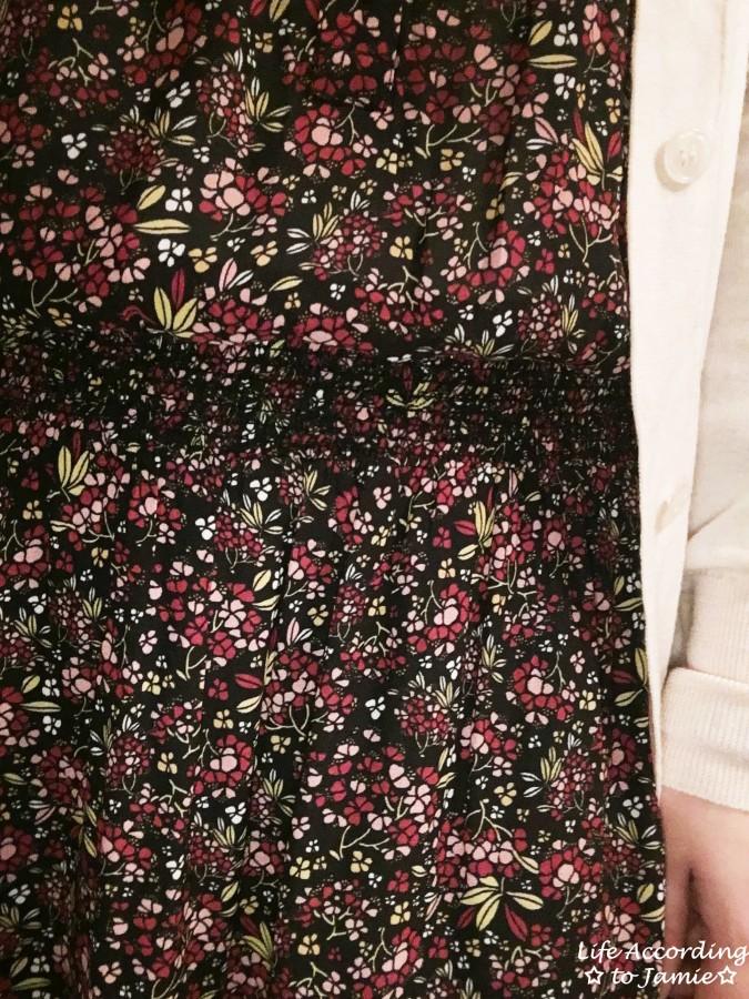 hydrangea-print-blouson-dress-1