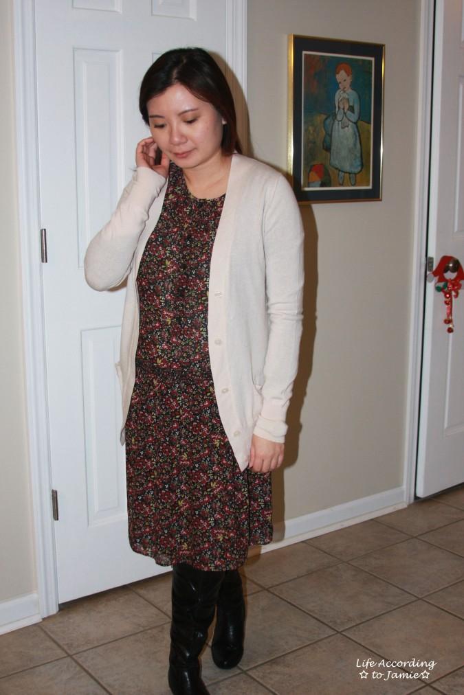 hydrangea-print-blouson-dress-cardigan-2