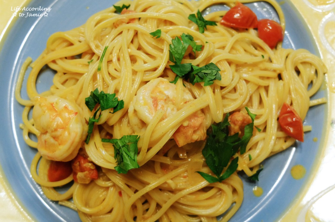 creamy-shrimp-tomato-pasta