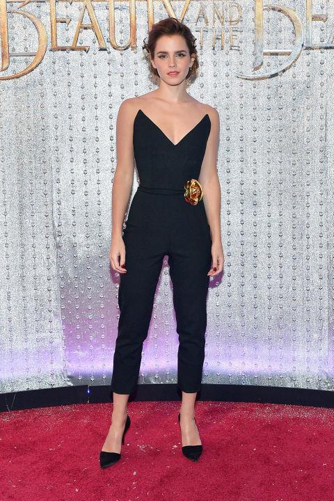 Emma Watson - Hollywood Premiere