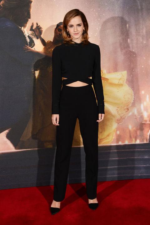 Emma Watson - London Photocall