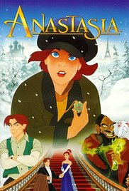 anastasia animated movie