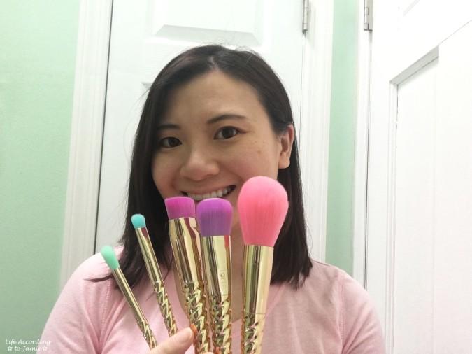 Tarte - Magic Brush Set 2