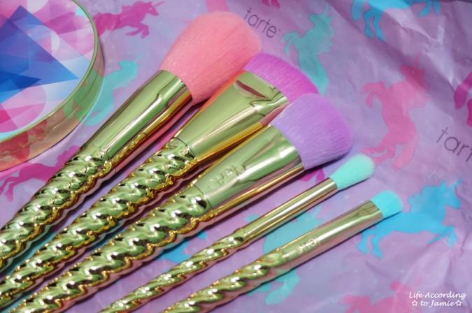 Tarte - Magic Brush Set