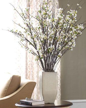Apple Blossom & Birch