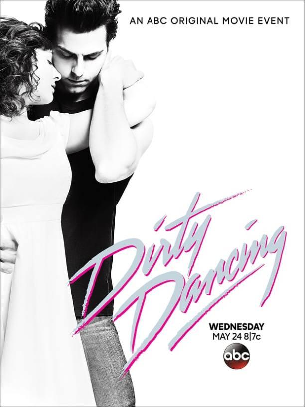 Dirty Dancing ABC Promo
