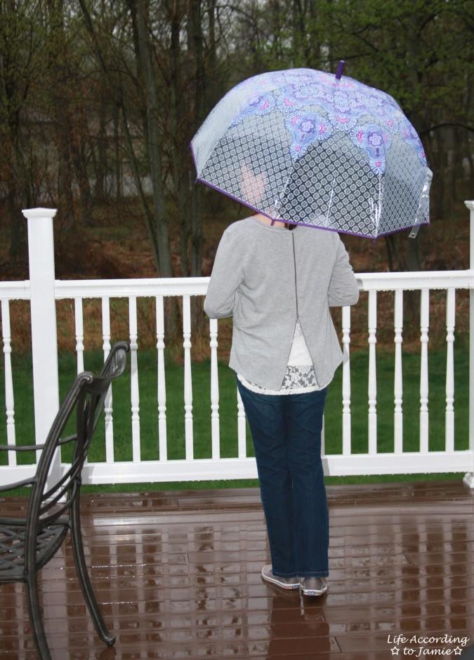 Vera Bradley - Bubble Umbrella 3