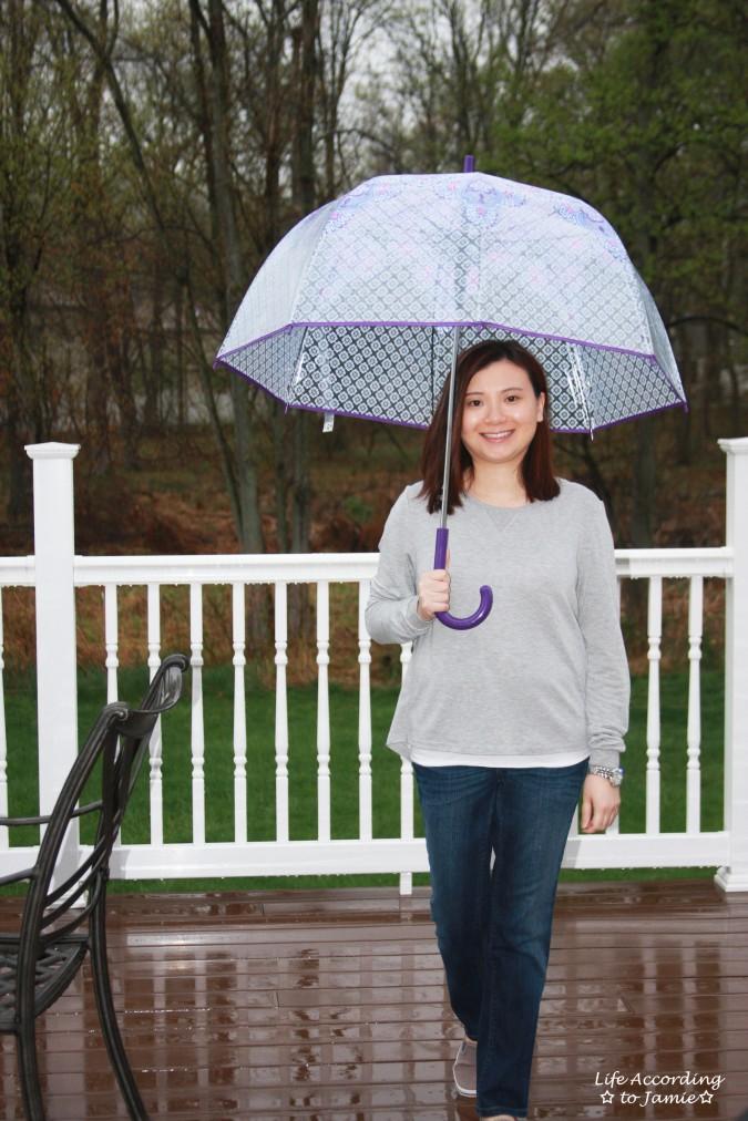 Vera Bradley - Bubble Umbrella 5