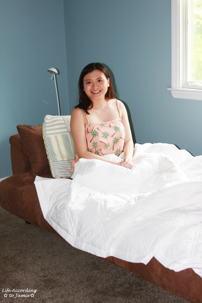 Downlite Bedding Comforter 4