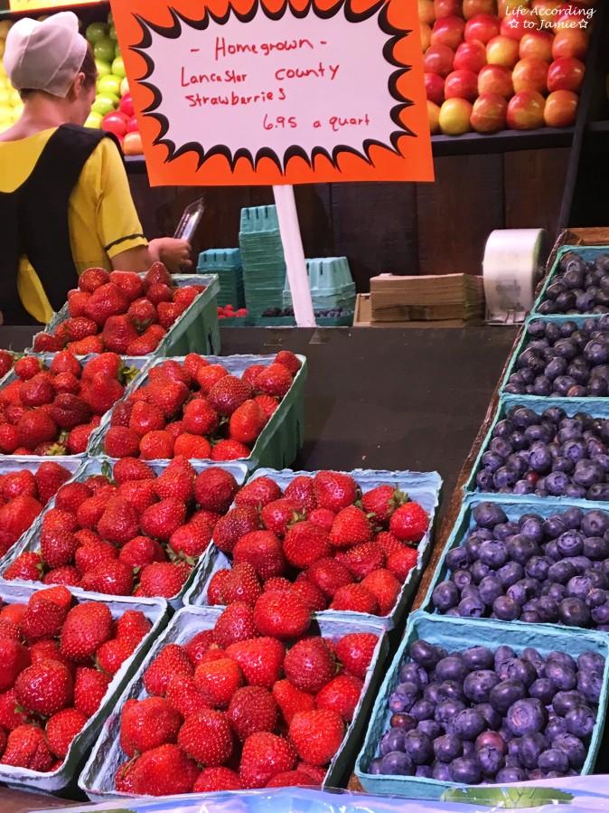 PA Dutch Farmers Market 7