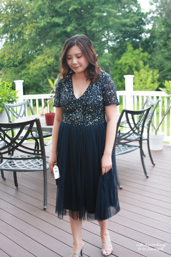 Sequins & Tulle 7