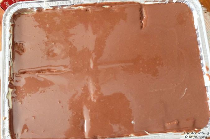 Eclair Cake 4