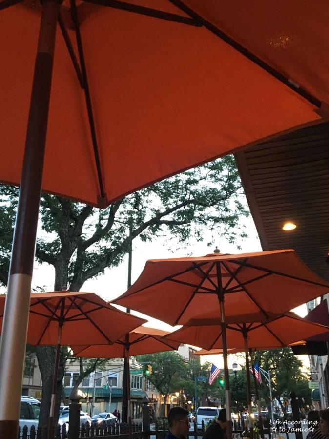 Savor - Umbrellas